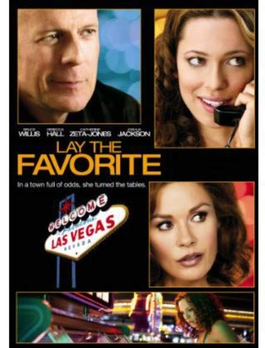 Lay the Favorite DVD