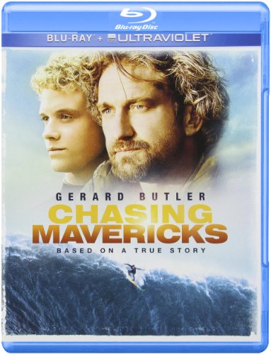 Chasing Mavericks [Blu-ray] DVD