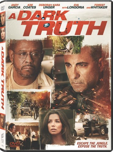 A Dark Truth DVD