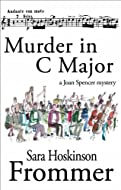 Murder in C Major by Sara Hoskinson Frommer