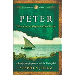 Peter (Bible Study)