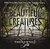 Beautiful Creatures Soundtrack