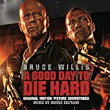 A Good Day to Die Hard Soundtrack