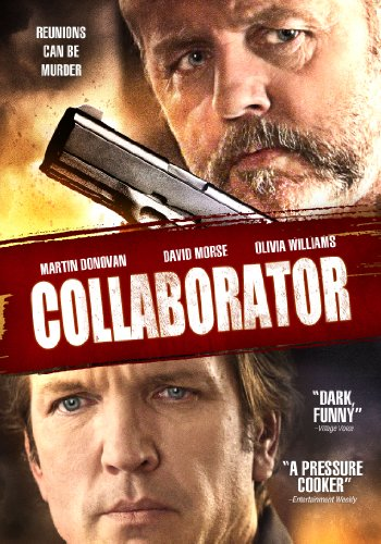 Collaborator DVD