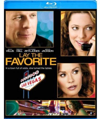 Lay the Favorite [Blu-ray] DVD