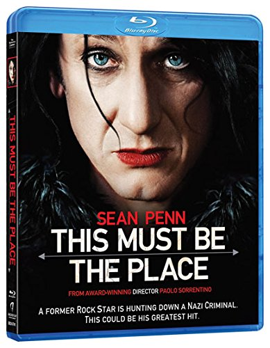 This Must Be the Place [Blu-ray] DVD