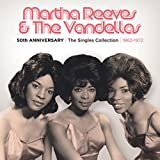50th Anniversary: The Singles Collection: 1962-1972