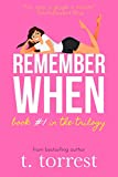 Free eBook - Remember When