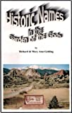 Free Kindle Book : Historic Names in the Garden of the Gods