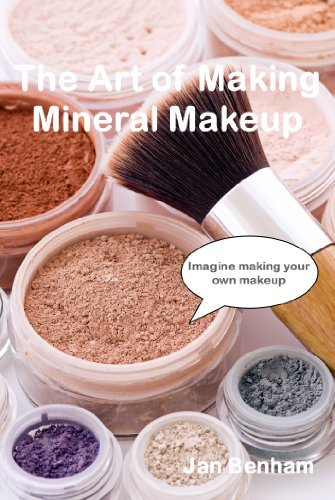 View The Art of Making Mineral Makeup (Cosmetic Making) on Amazon