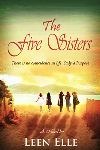 Five Sisters by Leen Elle