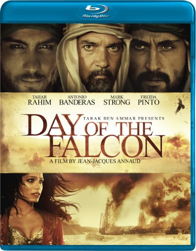 Day of the Falcon [Blu-ray] DVD