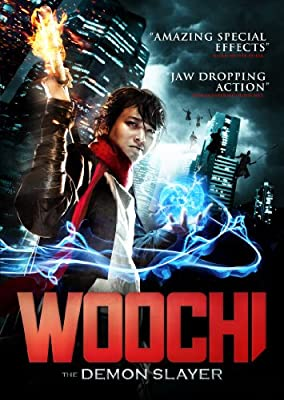[GUEST POST] Michaele Jordan on The Whimsy of Woochi