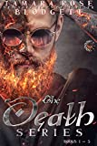 Free eBook - The Death Series Boxed Set