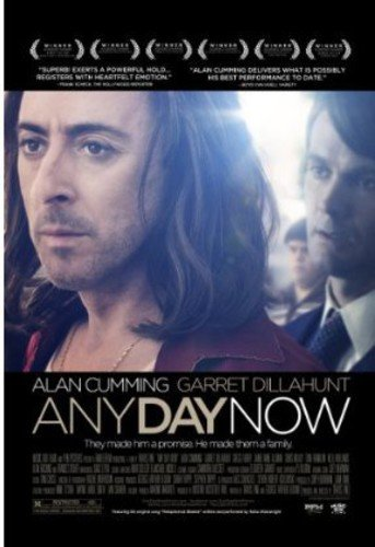 Any Day Now DVD