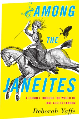 Book Among the Janeites