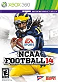 NCAA Football 14 (2013) (Video Game)