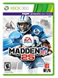 Madden NFL 25 (2013) (Video Game)