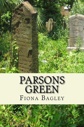 View Parsons Green on Amazon