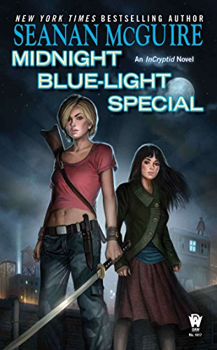 Book Midnight Blue-Light Special