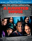 A Haunted House (Two-Disc Combo Pack: Blu-ray + DVD + Digital Copy + UltraViolet)