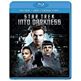 Star Trek Into Darkness (2013) (Movie)