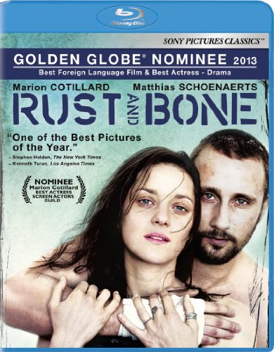 Rust and Bone [Blu-ray] DVD