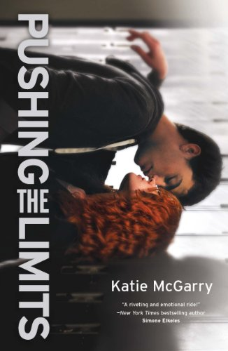 Book Pushing the Limits - Katie McGarry