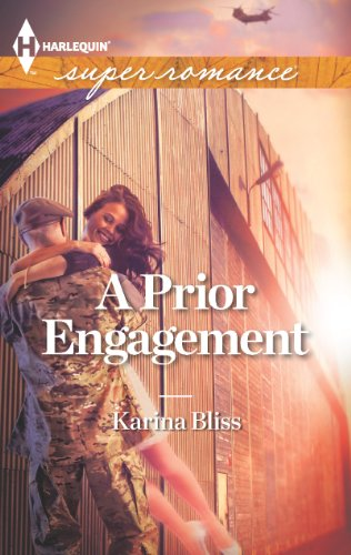 Book A Prior Engagement