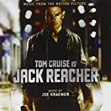 Jack Reacher Soundtrack