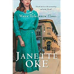When Tomorrow Comes (Canadian West Book #6)