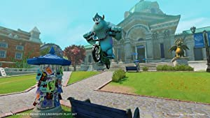 Screenshot: Disney Infinity