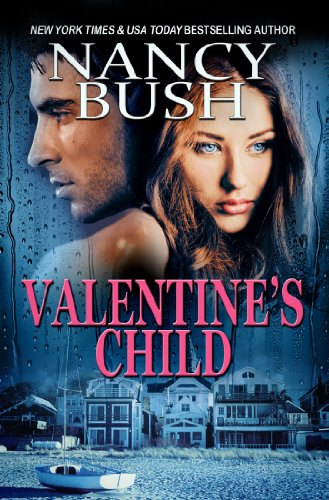 Valentine's Child by Nancy Bush