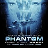 Phantom Soundtrack