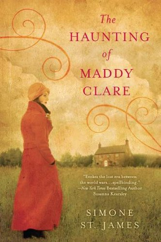 Book The Haunting of Maddy Clare