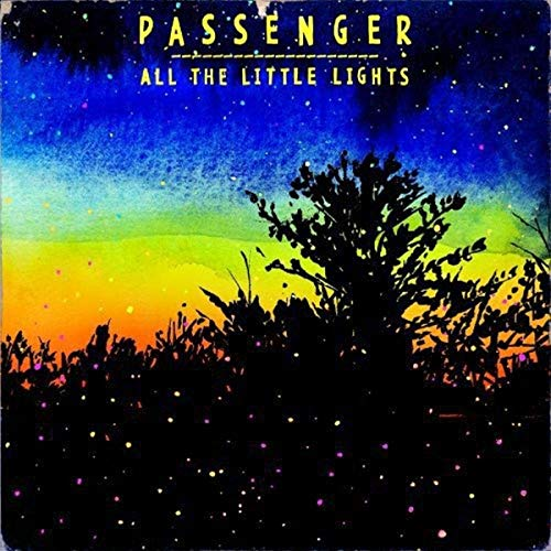 Passenger - Let Her Go (short Edit)(power Outro)