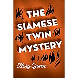 The Siamese Twin Mystery (Otto Penzler's Classic American Mystery Library)