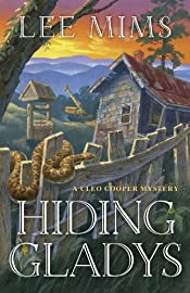 Hiding Gladys by Lee Mims