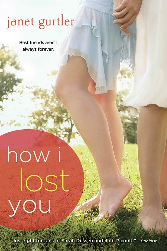 Book How I Lost You