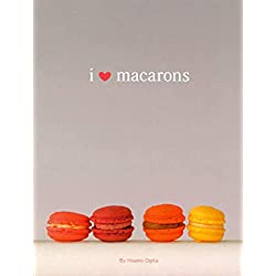 I Love Macarons