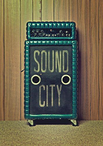 Sound City - Real to Reel  DVD