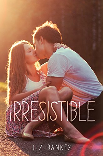 Book Irresistible - Liz Bankes