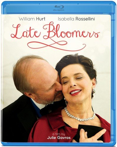 Late Bloomers [Blu-ray] DVD