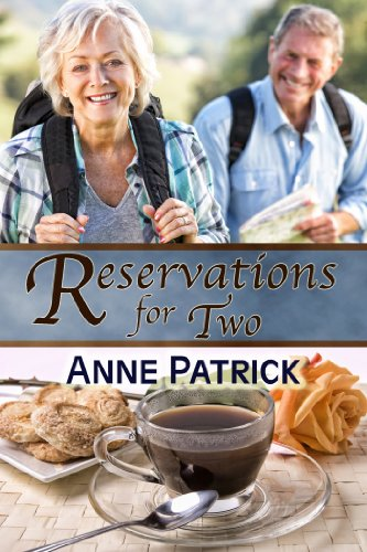 Reservations for Two by Anne Patrick