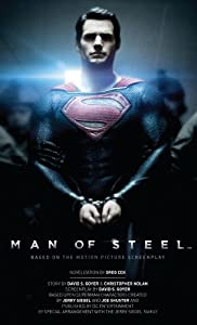 Greg Cox, Author of the MAN OF STEEL Novelization, on Writing Novelizations and Tie-Ins