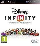 Disney Infinity: Starter-Set PS3 (PEGI)