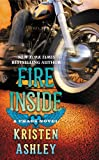 Book Fire Inside Ashley