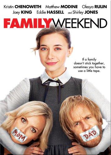 Family Weekend DVD