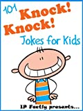 Free Kindle Book : 101 Knock Knock Jokes for Kids (Joke Books for Kids vol. 1)