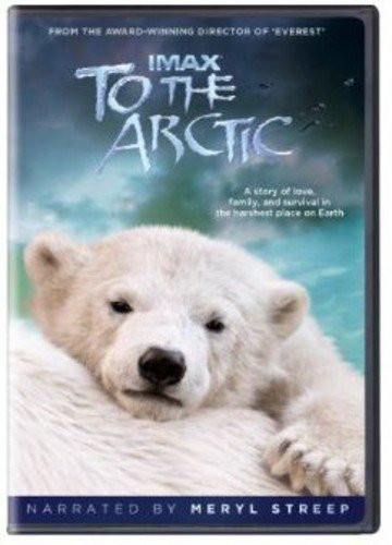 To the Arctic DVD